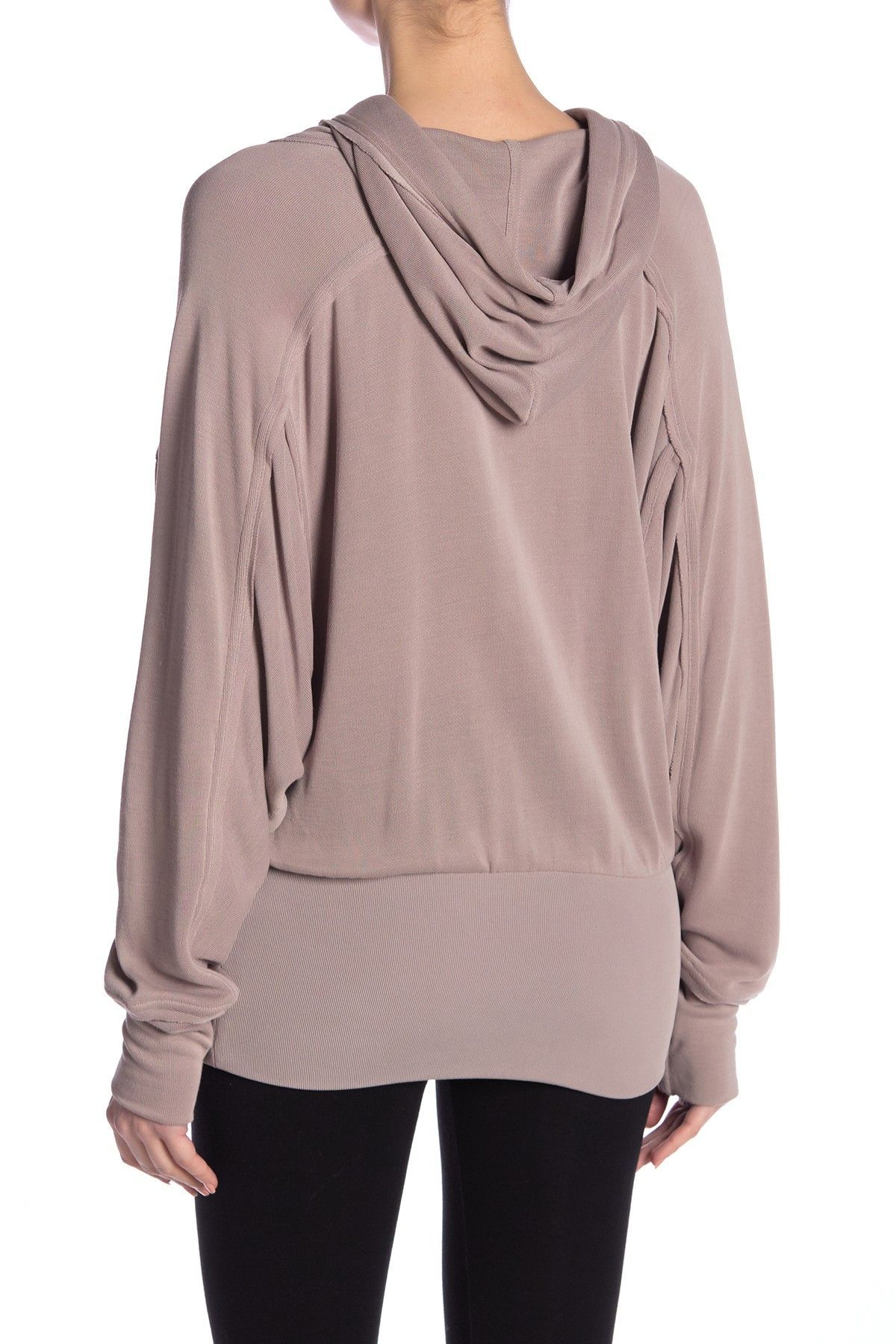 Free People Movement   Ready Go Hoodie   Nordstrom Rack #nordstromrack Ready Go Hoodie by Free People Movement on @nordstrom_rack #nordstromrack