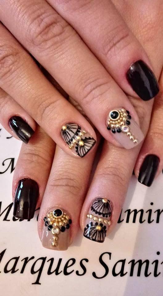 Pin by amber on NAILZ | Pinterest | Fabulous nails