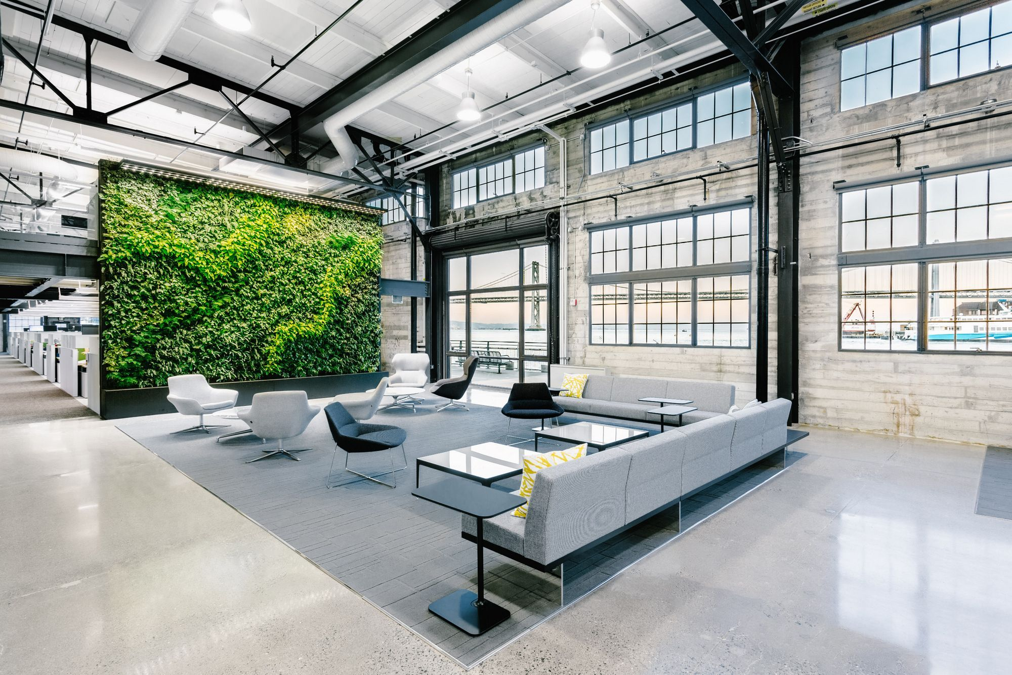 Prologis Offices  San Francisco