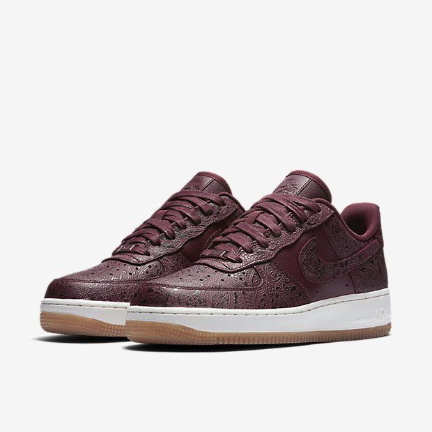 Chaussure Nike Air Force 1 07 Premium Essential pour Femme