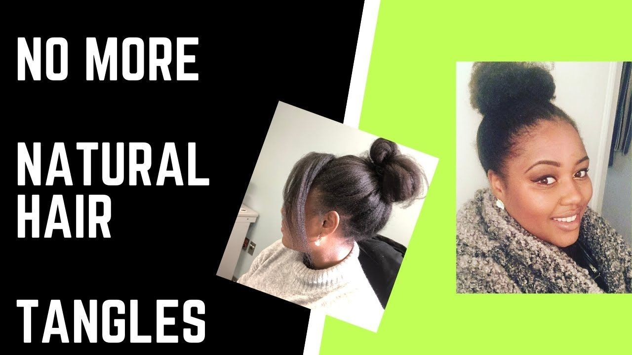 This is a REQUESTED VIDEO by our Curlfriend, @1922MistyBlue, on how to avoid tangles and shedding in fine natural hair! Do you want to request a video as well? Let me know by dropping it in the comment box below! 😉