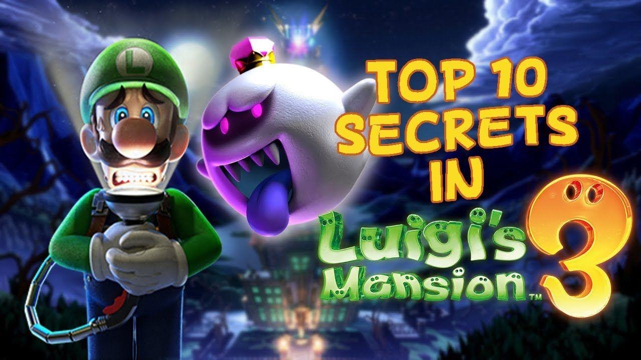 81aae20941438e6a12fc3122317f3a96 - How To Get A Rank In Luigi S Mansion