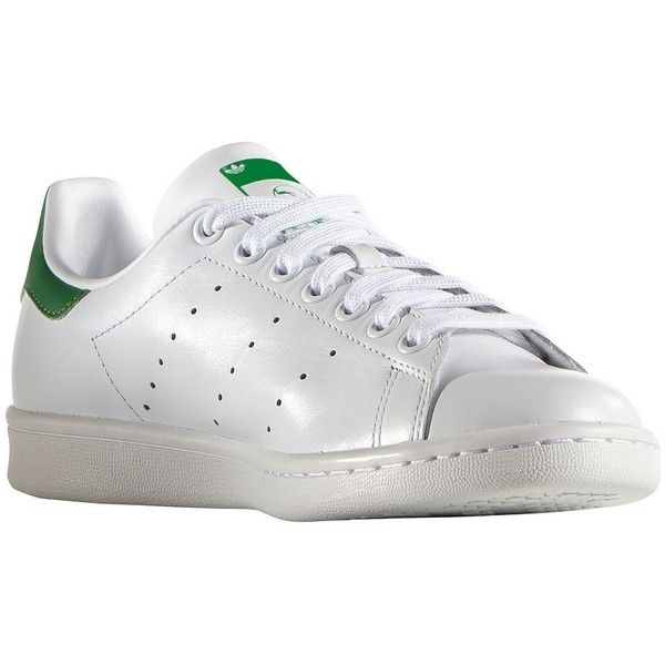 adidas womens stan smith leather trainers shoes