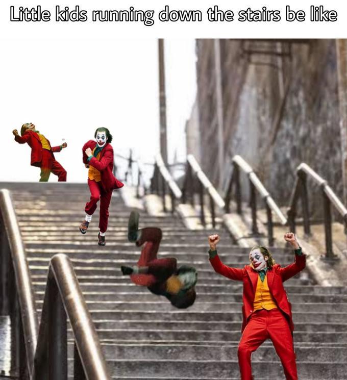 Joker Dancing Meme Tiktok