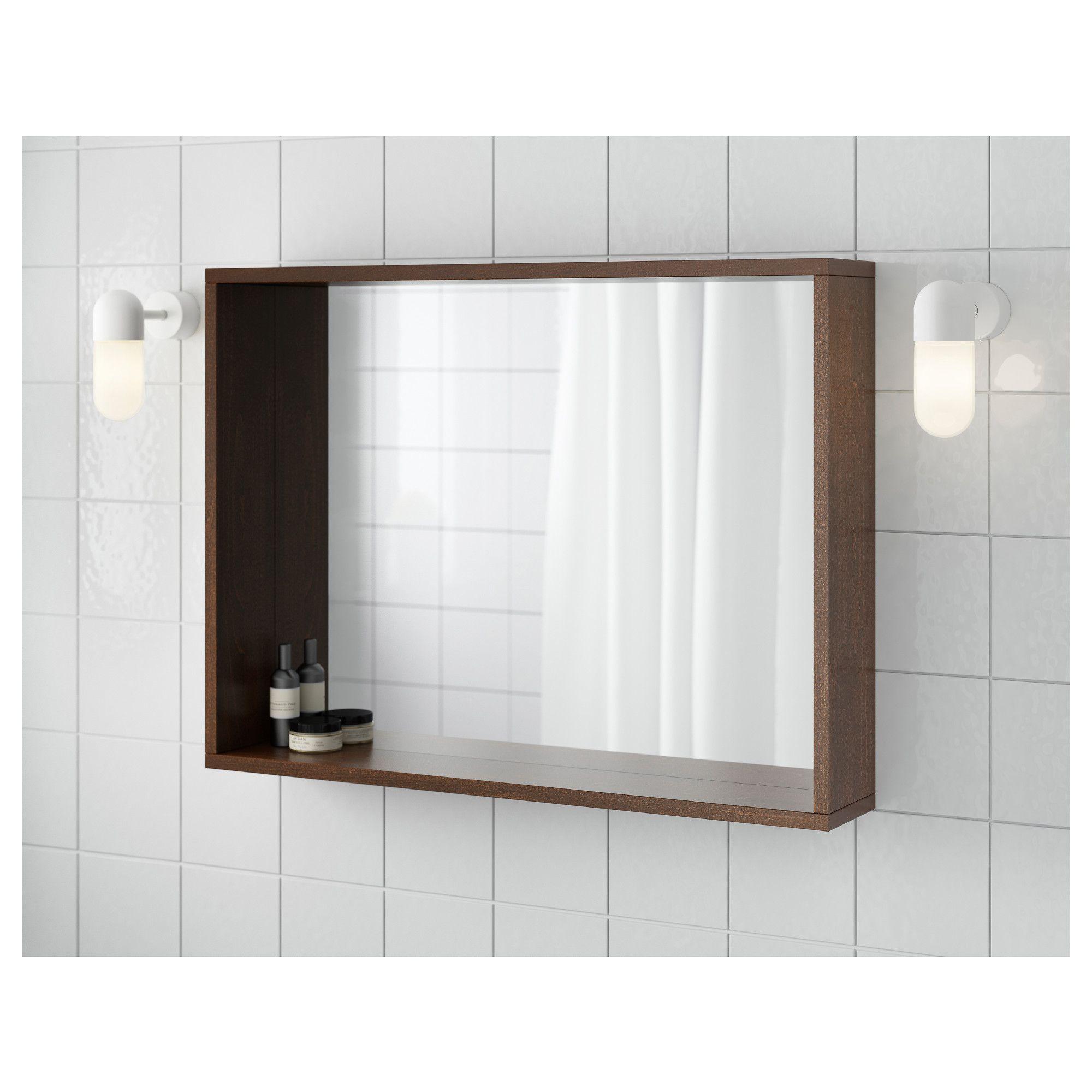 MOLGER IKEA Bathroom Mirrors,  Ikea bathroom mirror, Ikea