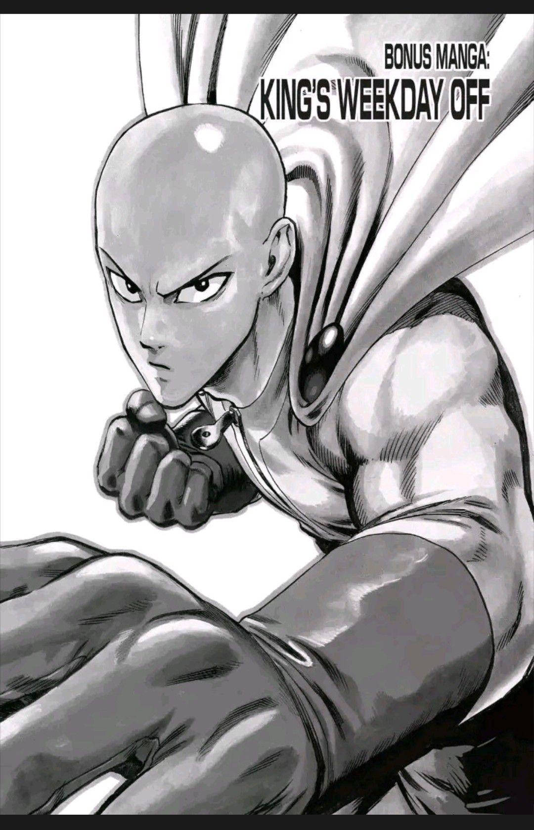 Pin de Roshans em One Punch Man Guerreiro anime, Poses