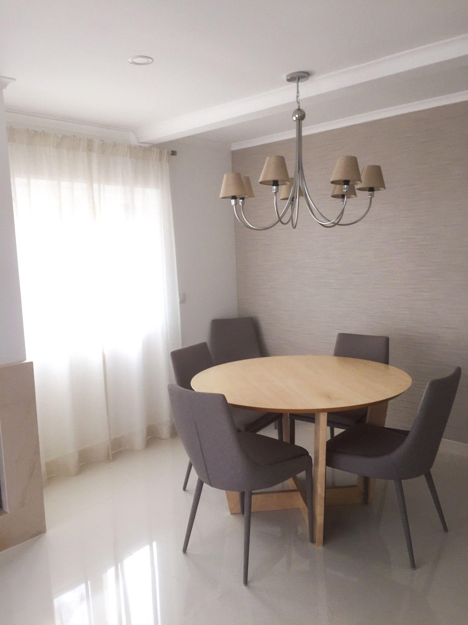 Sala Comum - Zona de Jantar