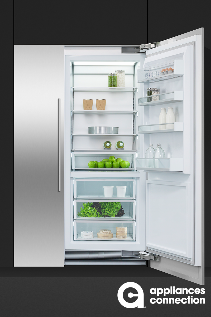 Fisher Paykel 966261 5 649 00 Column Refrigerator Refrigerator Freezer Home Appliances