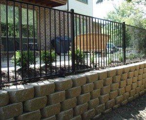 Retaining Wall Companies Lifetime Fence Retaining Wall Installation Retaining Wall Fence Retaining Wall Concrete Retaining Walls
