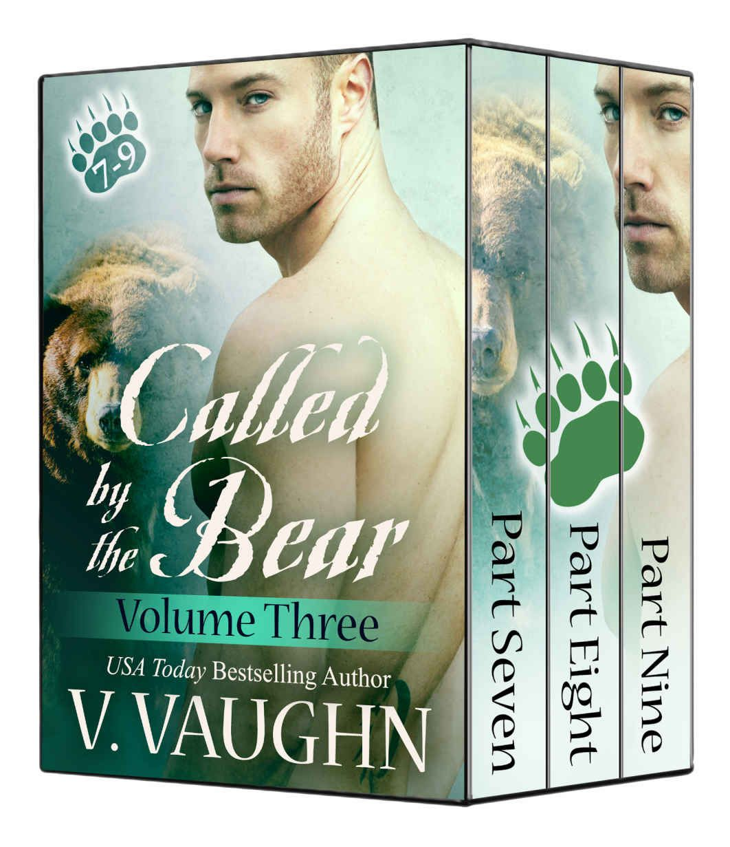Called by the Bear PARTS 7-9: BBW Wererbear Shifter Romance (Called by the Bear Box Set Book 3) - Kindle edition by V. Vaughn. Paranormal Romance Kindle eBooks @ Amazon.com.