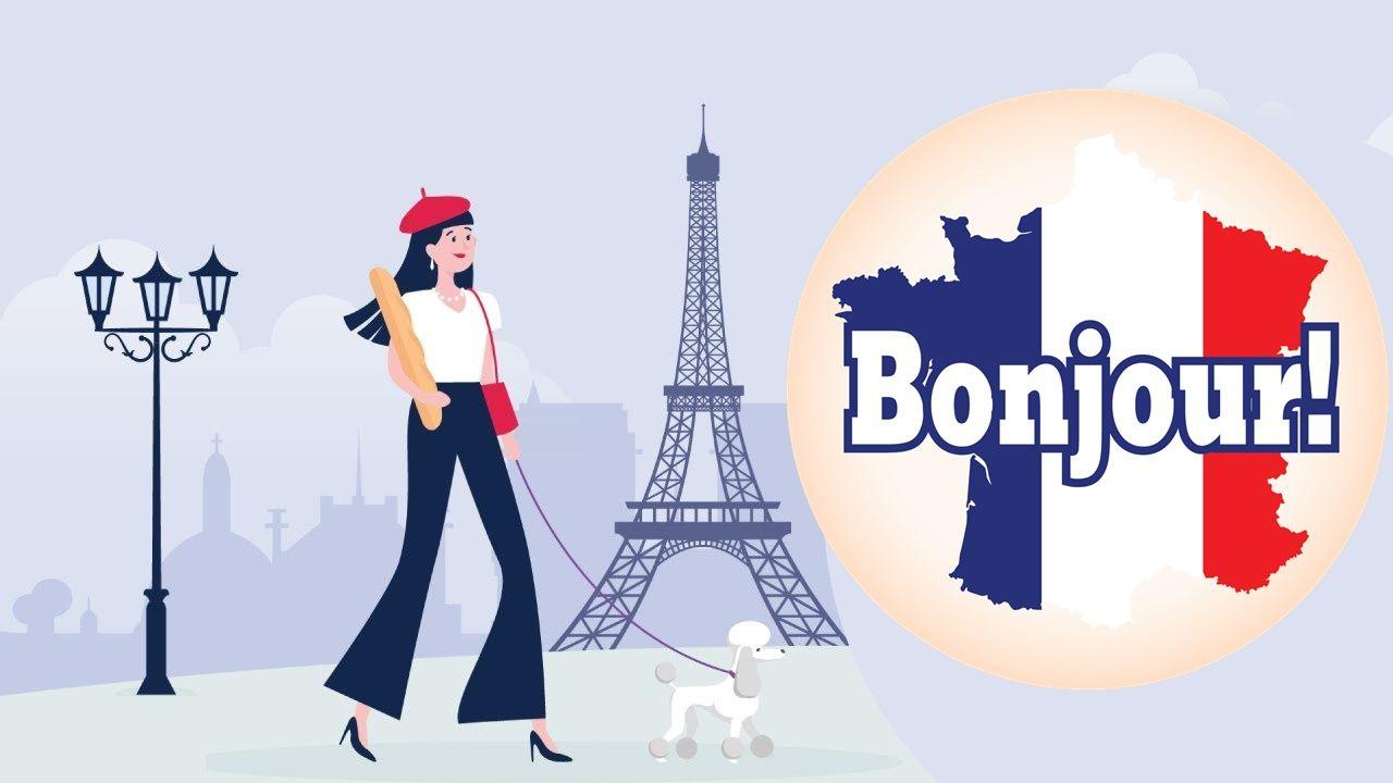 نصائح من متعلم من الصفر أدوات تعلم اللغة الفرنسية المذكر والمؤنث في الفرنسية French For Beginners Learn French Learn French Beginner