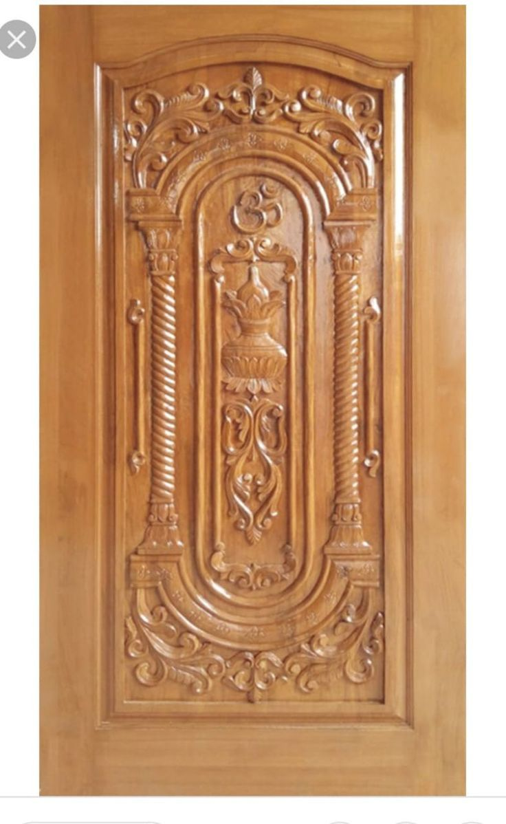 Pin By Robyn West On Cnc Carving Ideas In 2020 Door Design Wood Front Door Design Wood Wooden Main Door Design