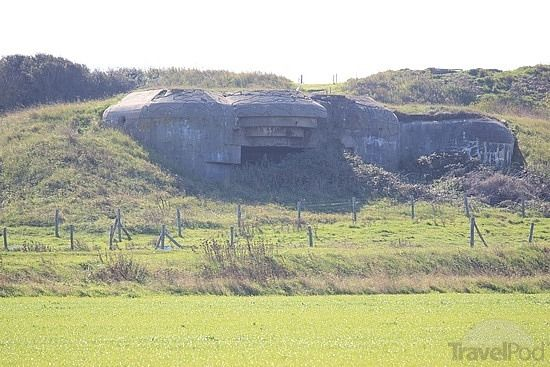 ww2 bunkers - Google Search