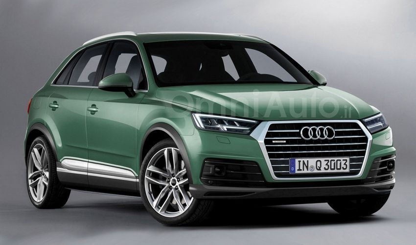 Audi Release Date Price Specs And Redesign Rumors Car