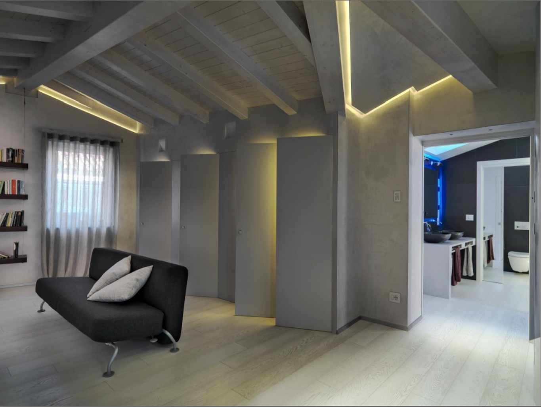 Travi A Vista Illuminazione illuminare un soffitto con travi a vista | soffitti con