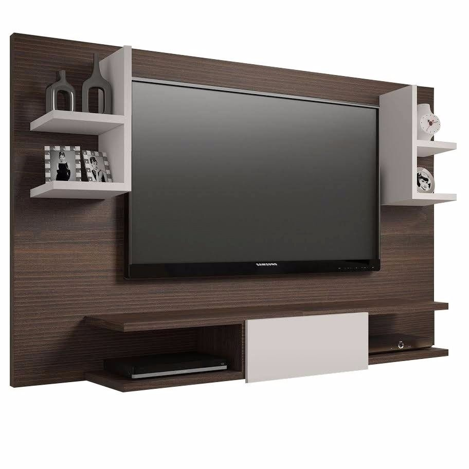 Muebles para tv modernos the image kid for Muebles de television