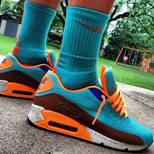 nike air max 90 em hommes chaussures