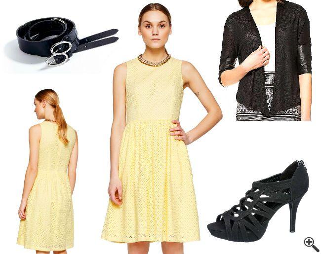 pin von auf cocktailkleider zum verlieben kleider sch ne kleider und outfit. Black Bedroom Furniture Sets. Home Design Ideas