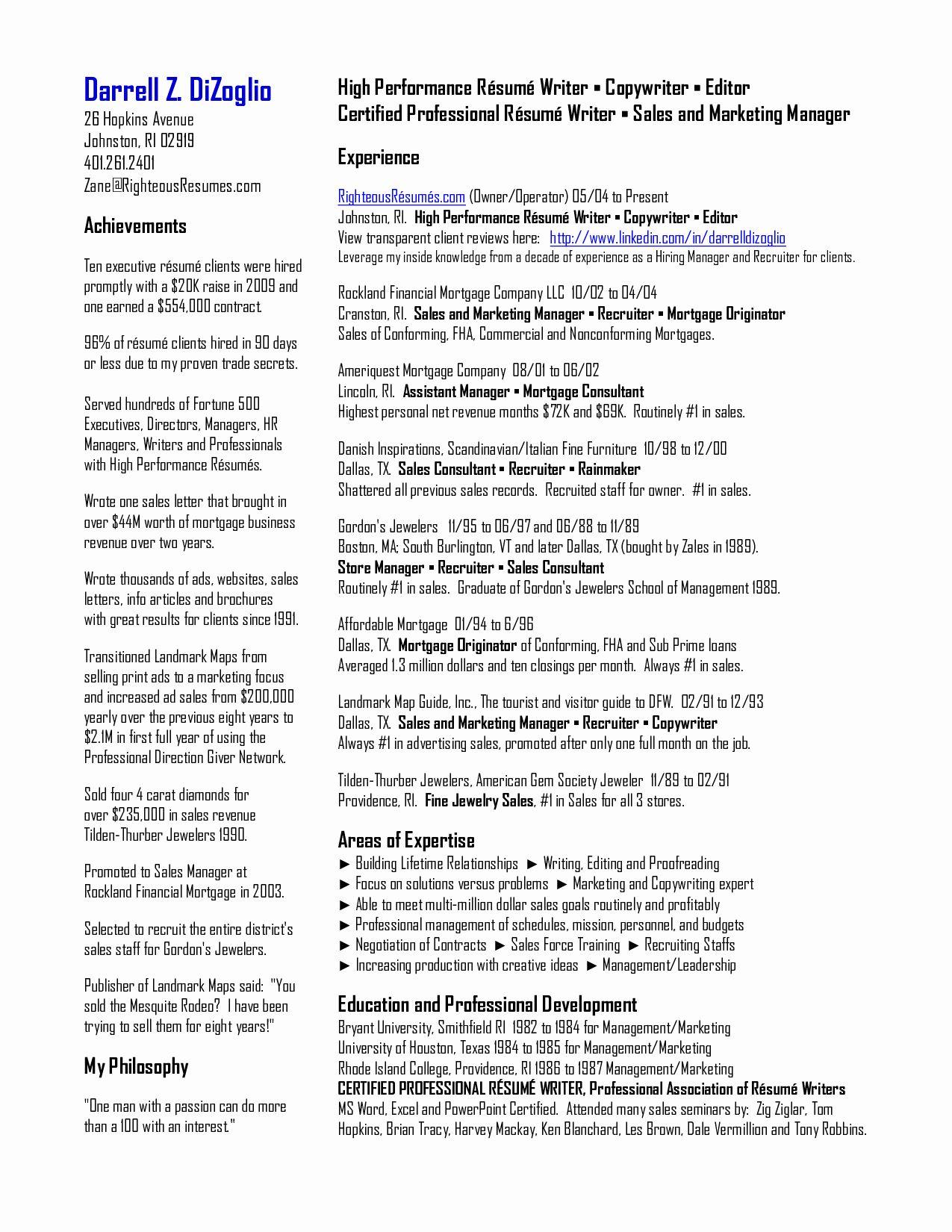 Sample Resume Xls Format | Cover letter for resume, Resume ...