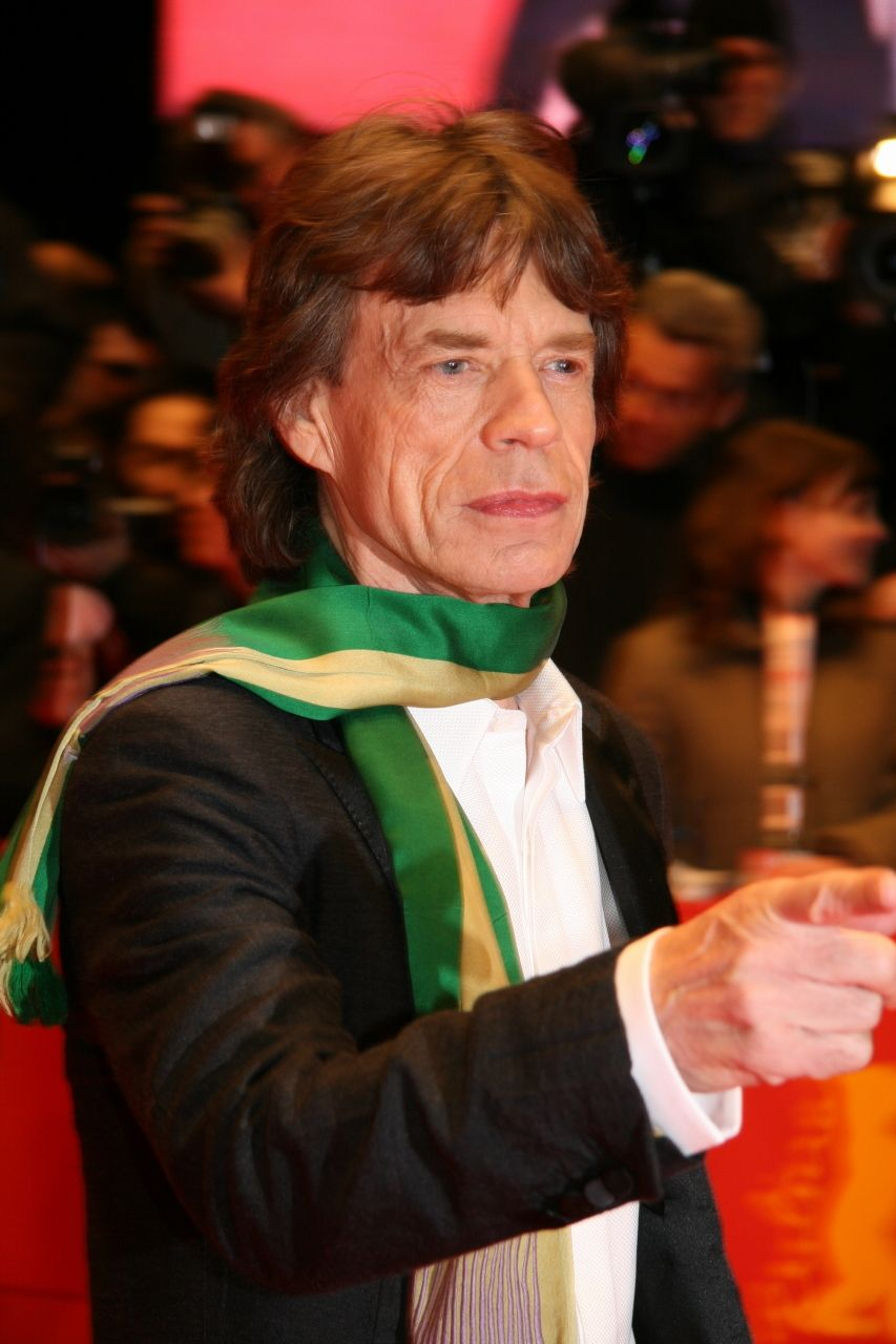 10 Celebrities You Didn't Know Were Knighted