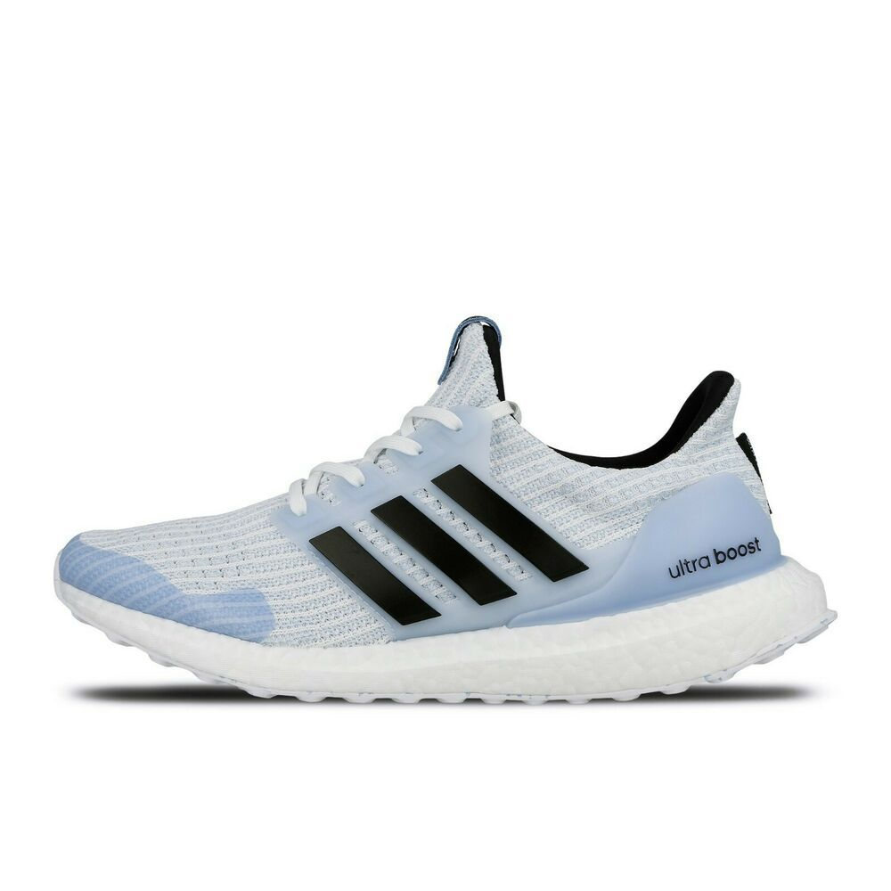 Adidas Ultra Boost Game of Thrones White Walkers Sizes 8 13