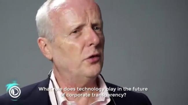 Interview: Ernst Ligteringen, Independent Advisor, former CE GRI, Member of eRevalue's Advisory Board   3BL Media