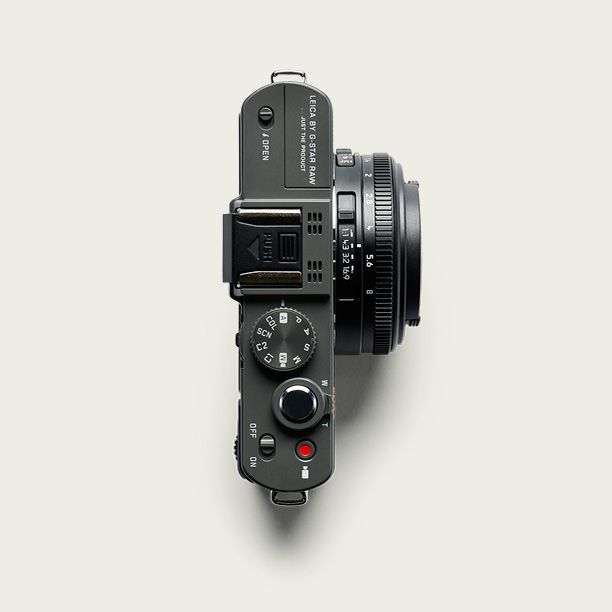 RAWleica #cameras