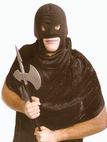 Costume Fancy Dress Executioner