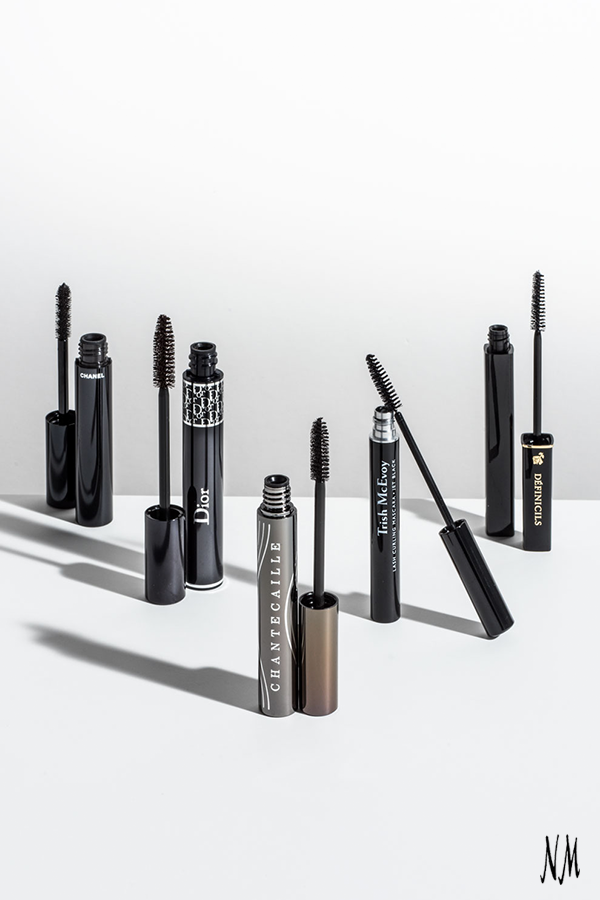 aff84a2abc0 The Longest Lash Mascara by Chantecaille creates immediate volume with a  special combination of natural waxes to thicken and plump lashes.