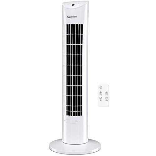 Fans Smart Air Purifier In 2020 Tower Fan Cooling Fan Smart Air