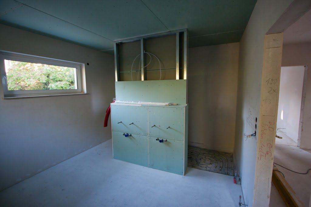 Trockenbau Systeme Im Badezimmer Trockenbau Trockenbau Bad Badezimmer