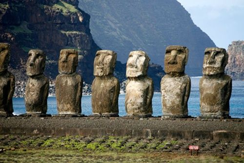 Best Places To Visit In Chile Santiago Easter Island And El Tatio