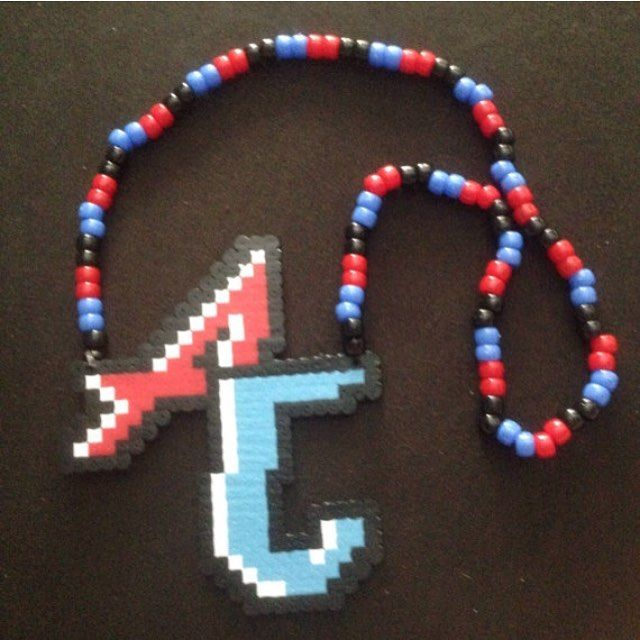 Adventure Club necklace for sale in my shop! Follow @KristynsKandi Custom Perler Kandi Pieces Gas Masks & Goggles! ALL ORDERS TAKE 1-2 WEEKS MINIMUM TO ARRIVE! Custom orders can be placed by filling out the Custom Order form on my website!  SHOP NOW! http://ift.tt/1VbPwMo SHOP CLOSED 5/21-6/14 ______________________________ #kandi #kandikid #kandiaddiction  #insomniacevents #samf2016 #ravebooty #Shakybeats #plurvibes #EDCny #mysterylandusa #phoenixlights #smftampa #electricforest #edcweek…
