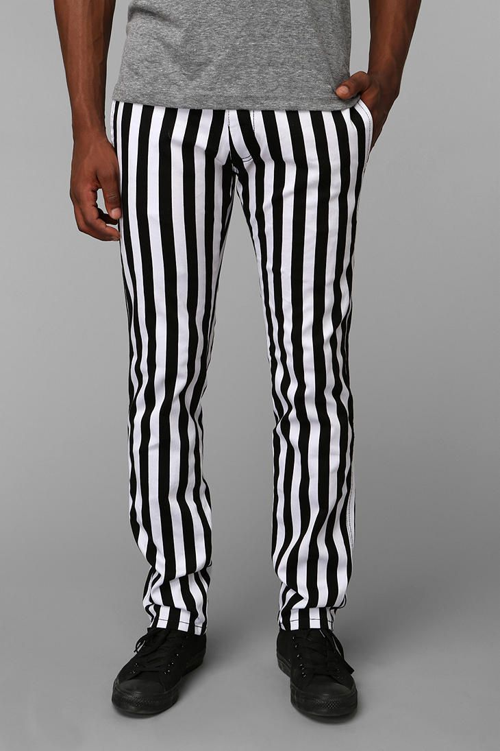 Tripp NYC Stripe Top Cat Pant | MENS FASHION | Pinterest | Tops ...