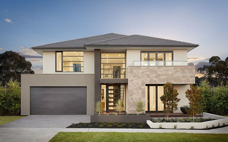 The Sentosa Choose The Best Home Designs At Metricon SA