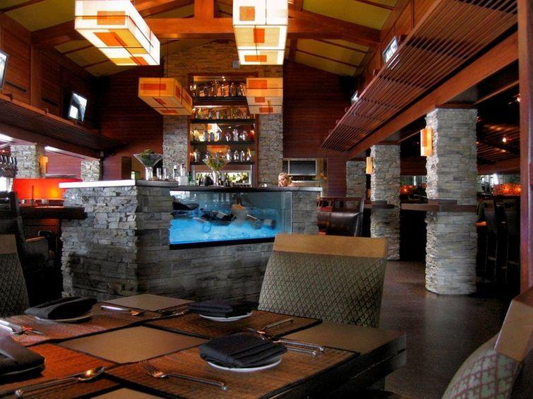 3 Thirty 3 Inside Newport Beach Restaurants Beach Dining Newport Beach