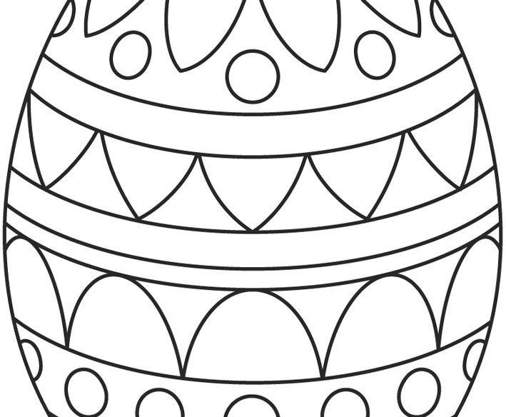 Coloring Pages For Free Coloring Pages Ausmal Bilder Free Gratis Malvorlagen Ostern Ostereier Ausmalen Osterei Malvorlage