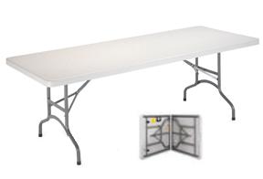 Mesas plegables camping mesas plegables folding tables for Mesas de camping plegables carrefour