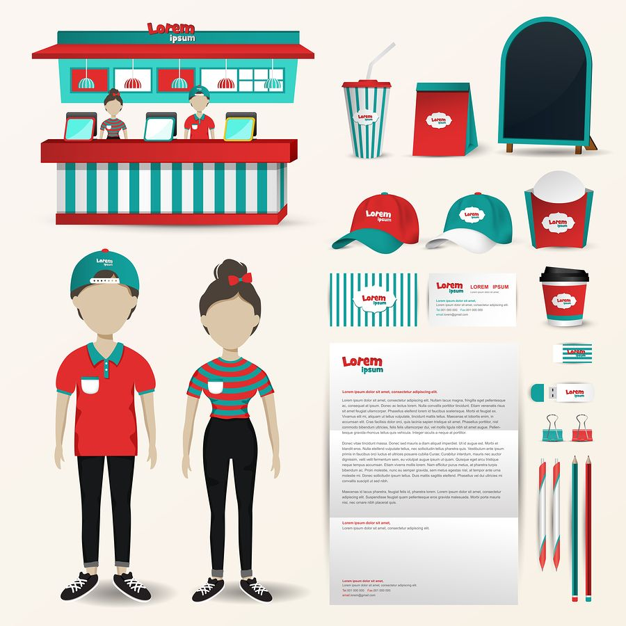 Your Company Uniforms The Ultimate Marketing Tool