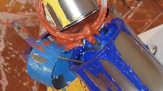 Comment Fabriquer Soi-Même Une Peinture Maison et Naturelle