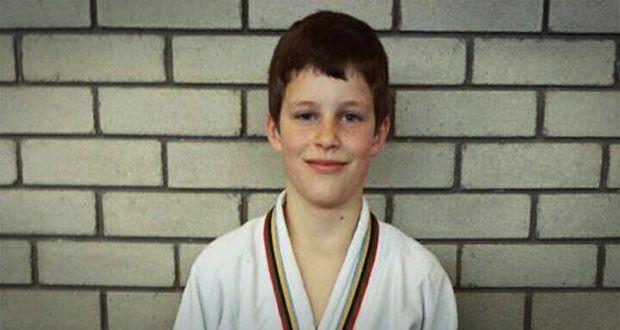 Иван Сидоров cнова стал чемпионом на турнире в Св. Ирландии |