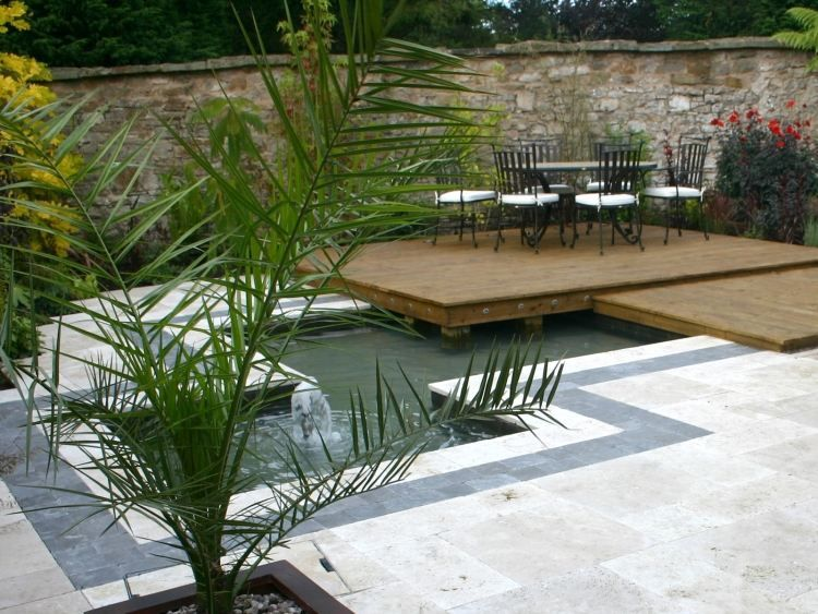 Comment Aménager Son Jardin Pour Un Extérieur Moderne ?