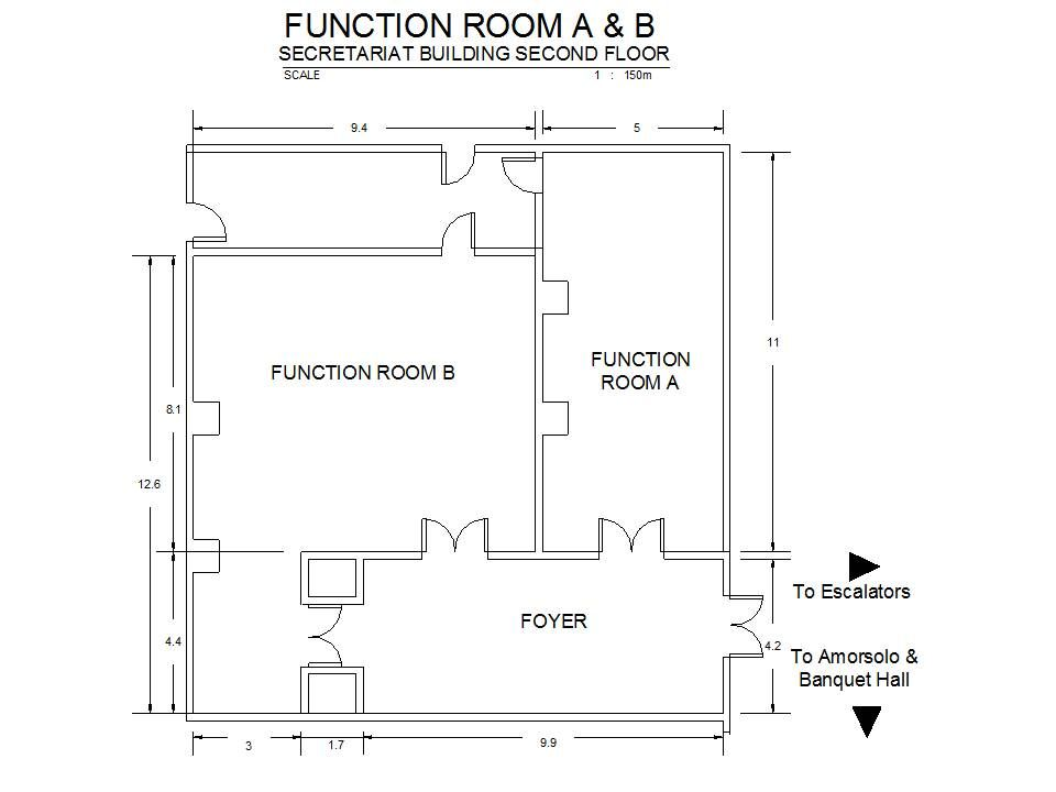 Pin by Visio Group CADplanners on Event Floor Plans