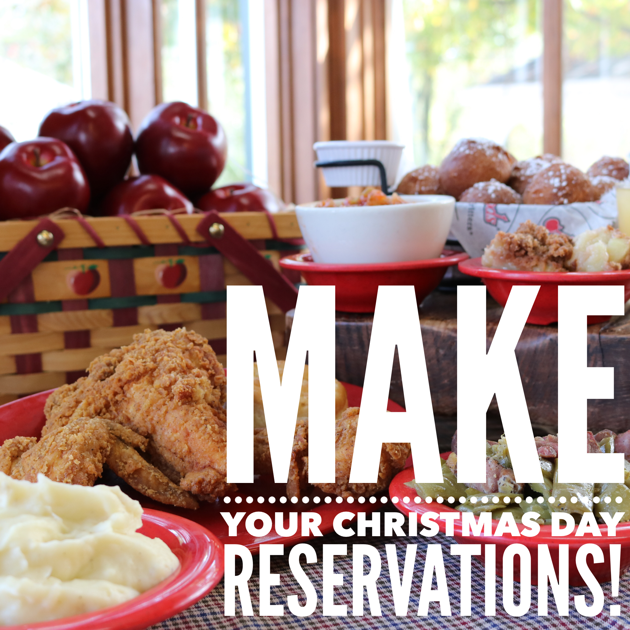 Applewood Farmhouse Restaurant Starts Taking Christmas Day Dinner Reservations The Monday After Thanksgiving Dinner Reservations Applewood Food
