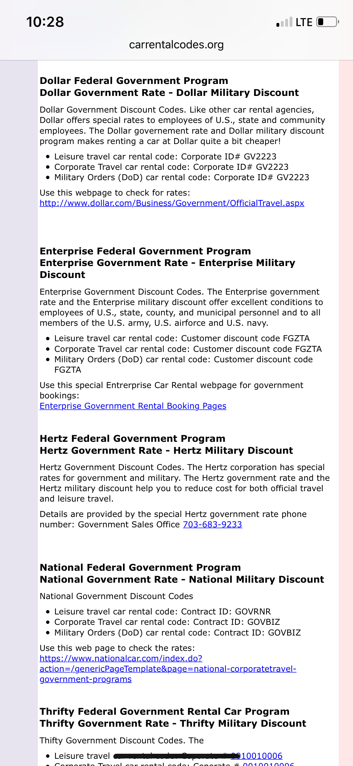 Enterprise Government Rate : enterprise, government, Enterprise, Rental, Federal, Government, Rating, Walls