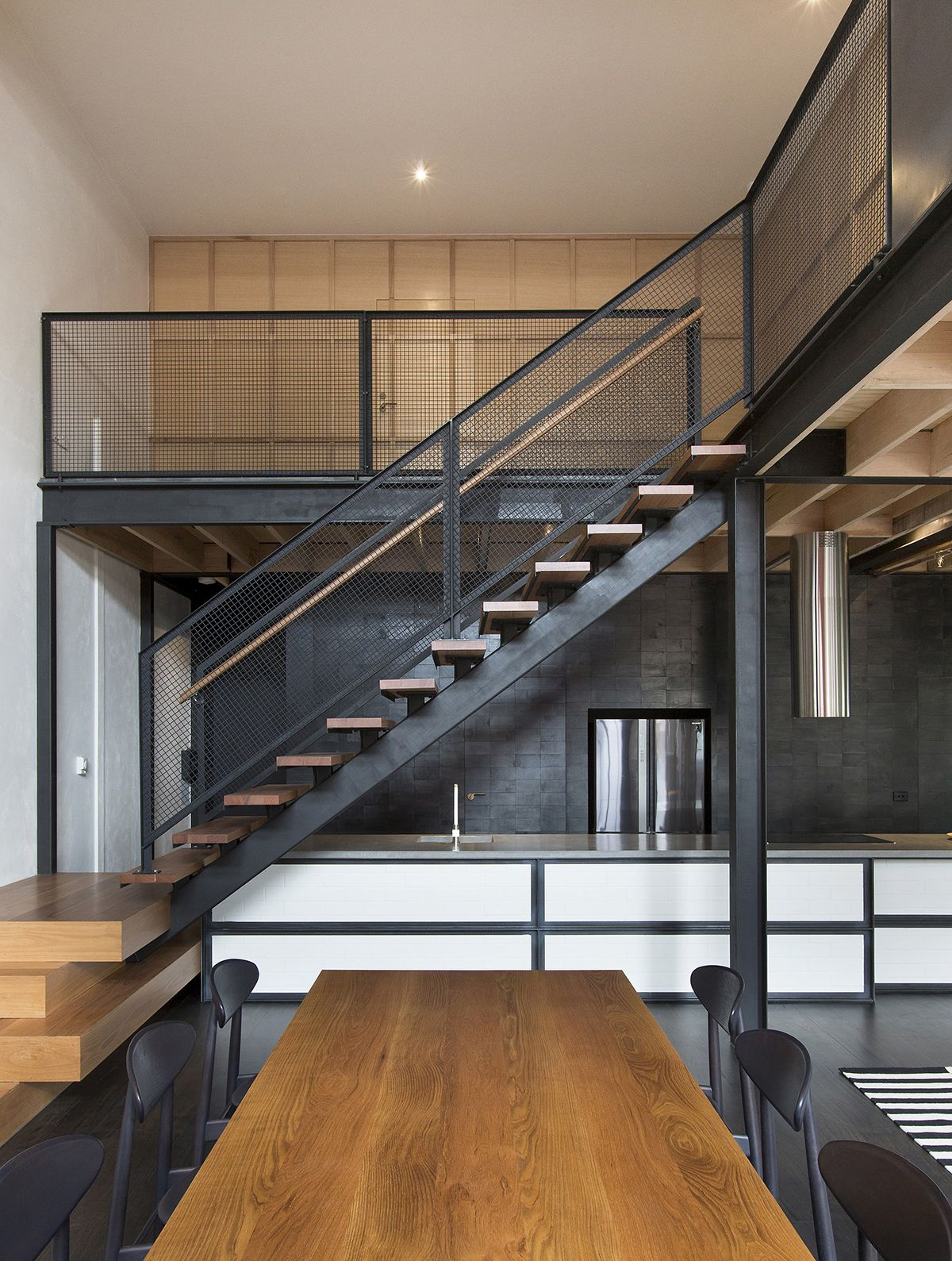 Tinderbox House by Breathe in Melbourne