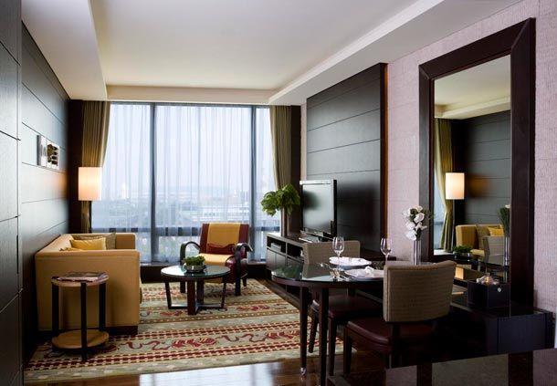 Seoul Luxury Apartments In South Korea