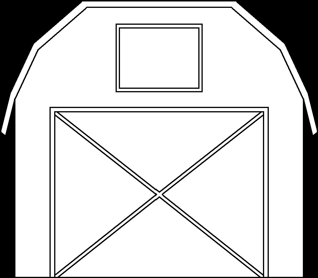 Barn Clipart Black And White Clipart Black And White Clip Art Black And White