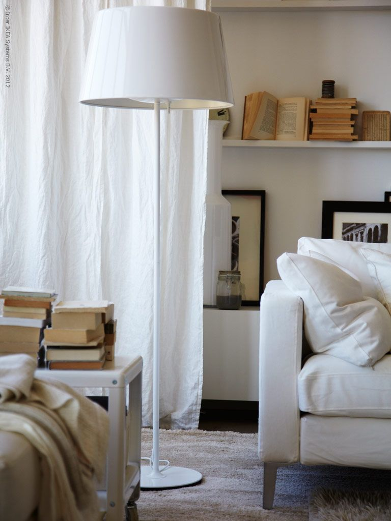 KULLA golvlampa IKEA Pinterest Vardagsrum, Ikea och För hemmet