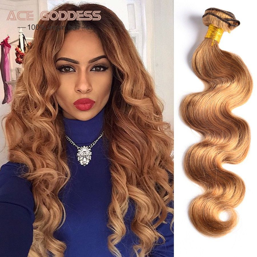 Salarin kapatilmasi hair weaving honey blonde brazilian hair cheap hair was buy quality hair and body wash directly from china hair seal suppliers honey blonde brazilian virgin hair body wave human hair weave wavy pmusecretfo Images